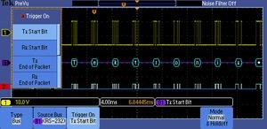 美国泰克混合信号示波器MSO2022B