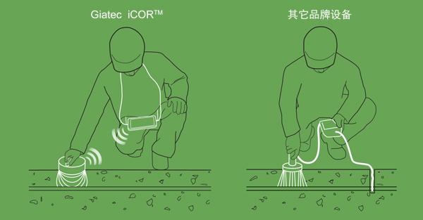 iCOR钢筋锈蚀成像仪