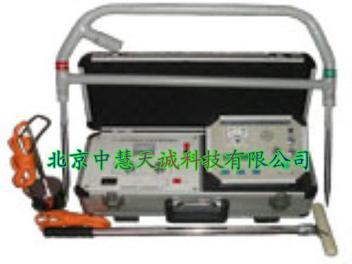 BHYTC-D003路灯电缆故障测试仪/低压电缆故障探测仪