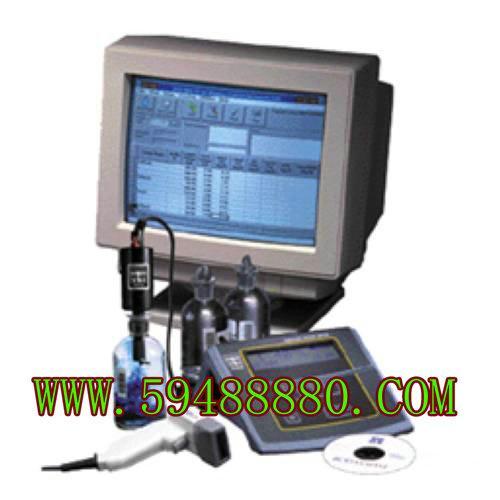 EDYSI5000实验室溶解氧分析仪/DO分析仪(主机)美国