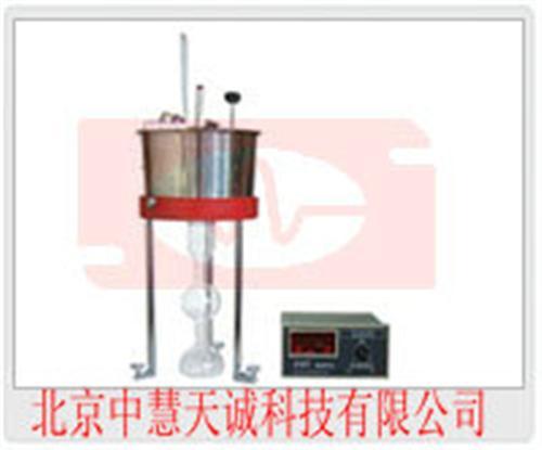 SD-266石油产品恩氏粘度计