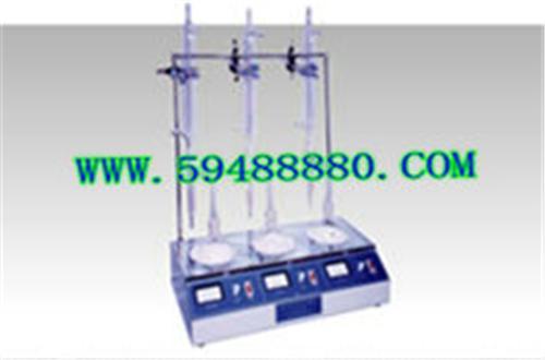 FLZ/1KL-16A单联石油产品水分测定仪