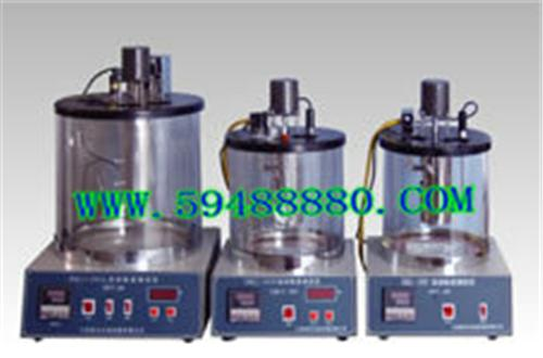 FLZ/1KL-03石油产品运动粘度测定仪(双缸4孔)