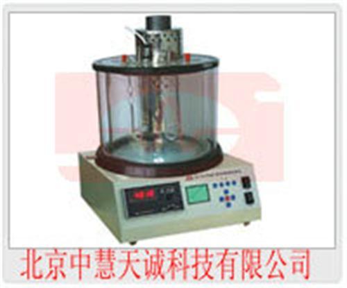 SD-265G石油产品运动粘度试验器(毛细管法)(室温+5~150℃)