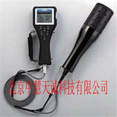 SZU-53-10n便携式多参数水质分析仪(10m电缆)日本