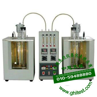 ZH2178型润滑油泡沫特性测定仪 型号:ZH2178