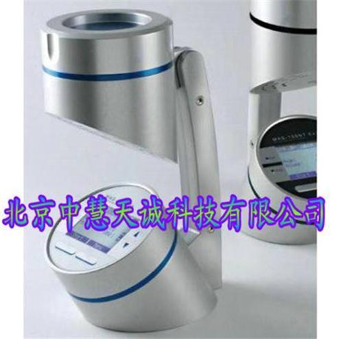 MAS-100NT中慧空气微生物采样器/浮游菌采样器 瑞士