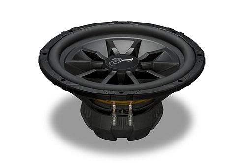 cs1214 汽车超低音扬声器 (新品已上市)