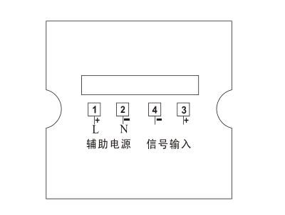 美的f60一30b3(数显)电路图电器配件
