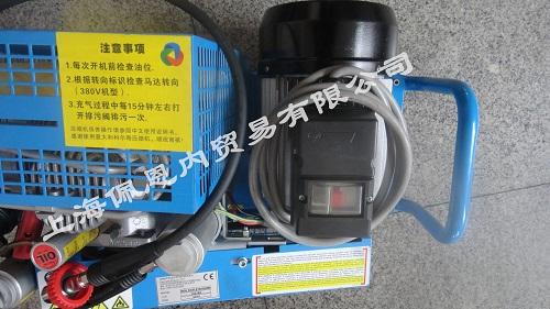 呼吸器压缩机电机(英文