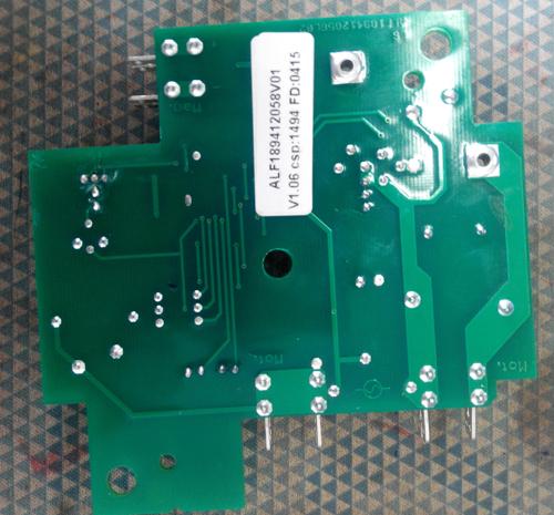 德国alfra欧霸磁力钻rb35x线路板