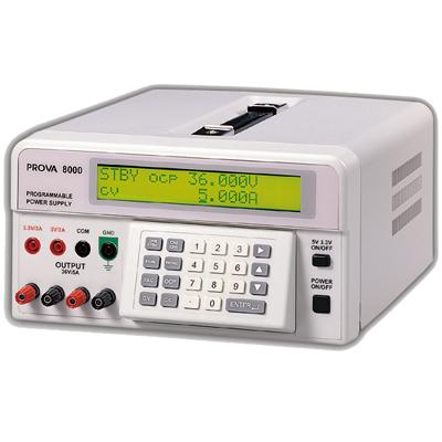 可程序电源供应器PROVA 8000