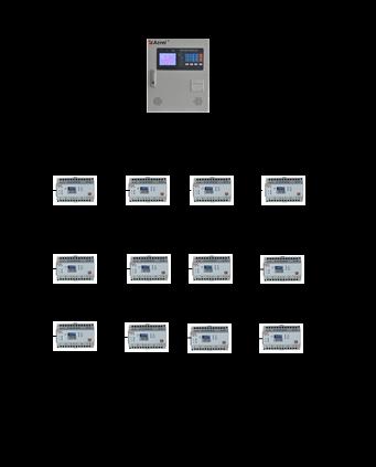 afpm3-2av,afpm3-av,消防设备电源状态监控器型号为:afpm100/b.