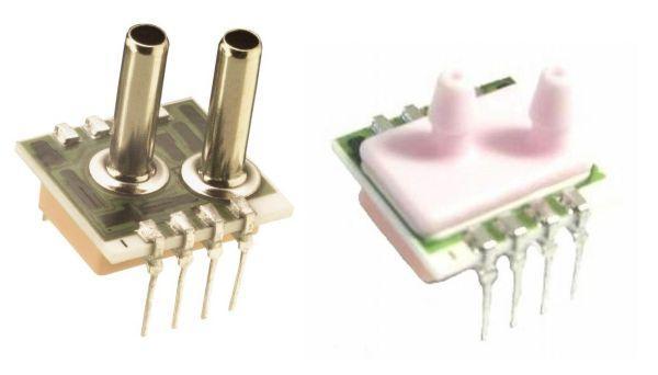 1210型1PSI压力传感器