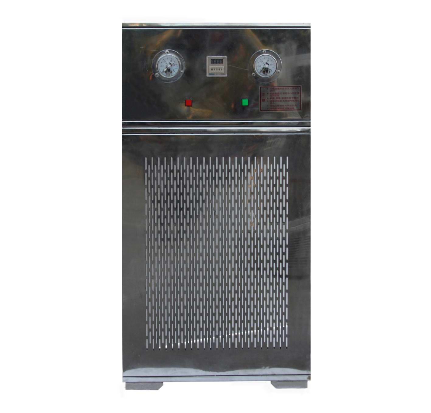 移动式YKC-B-3系列臭氧发生器