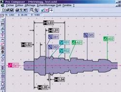 VICI光学轴类检测仪