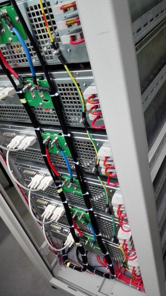 大功率电动车充电源 KRS-150KW-450-330