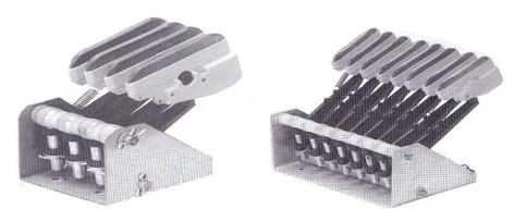 DHE2-10/50无接缝滑触线