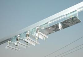 GHC-Ⅳ10#工字钢电缆滑线
