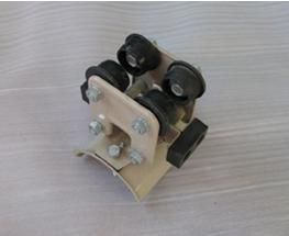 GHC-Ⅰ10#工字钢电缆滑线