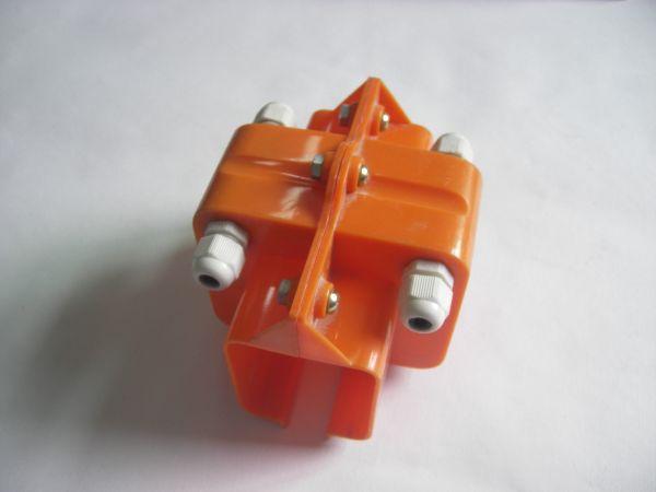 HXTS/4/10多极管式滑触线