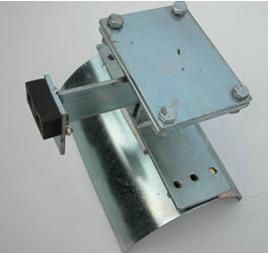GHC-Ⅲ10#电缆传导滑车