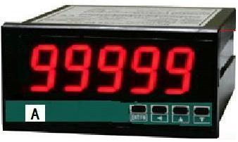 苏州迅鹏SPC-96BA三相电流表