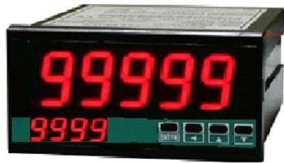 苏州迅鹏SPC-96BW型单相功率表