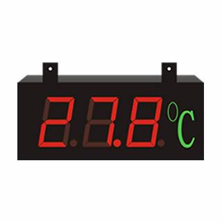 大屏温湿度显示器,迅鹏WP-LD