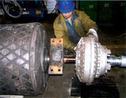 NA-0146Y液力偶合器拉马