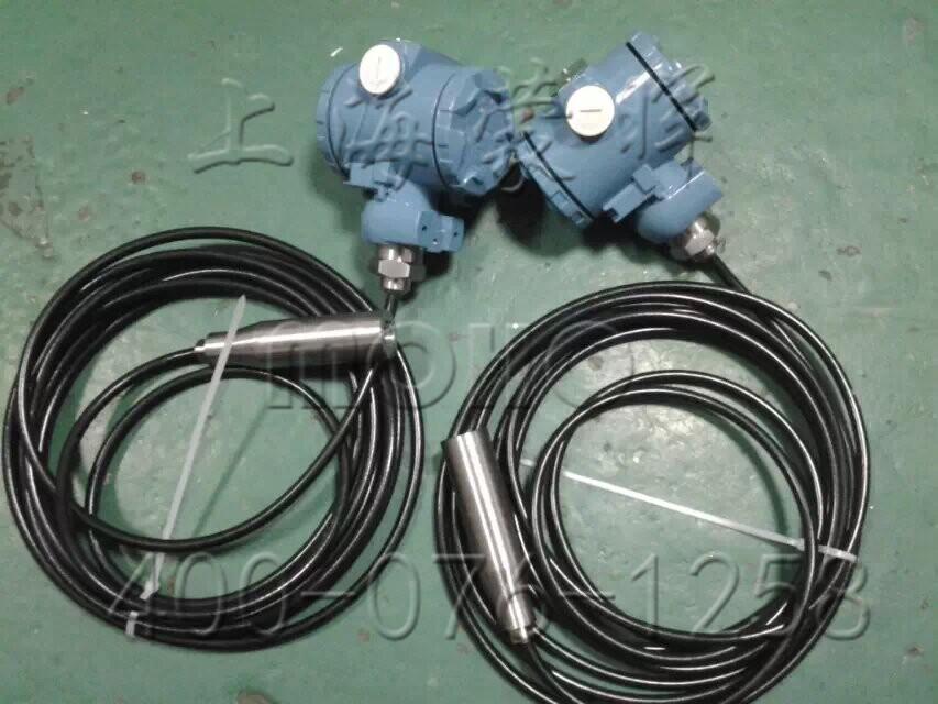 承压水箱 接线图
