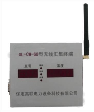 GL-CW-68  无线温度监测系统