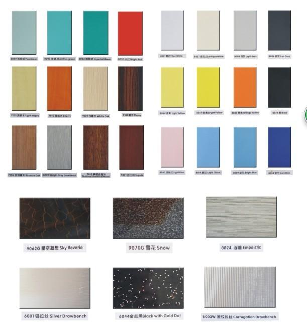 卫生间隔断颜色卫生间隔断管图片13