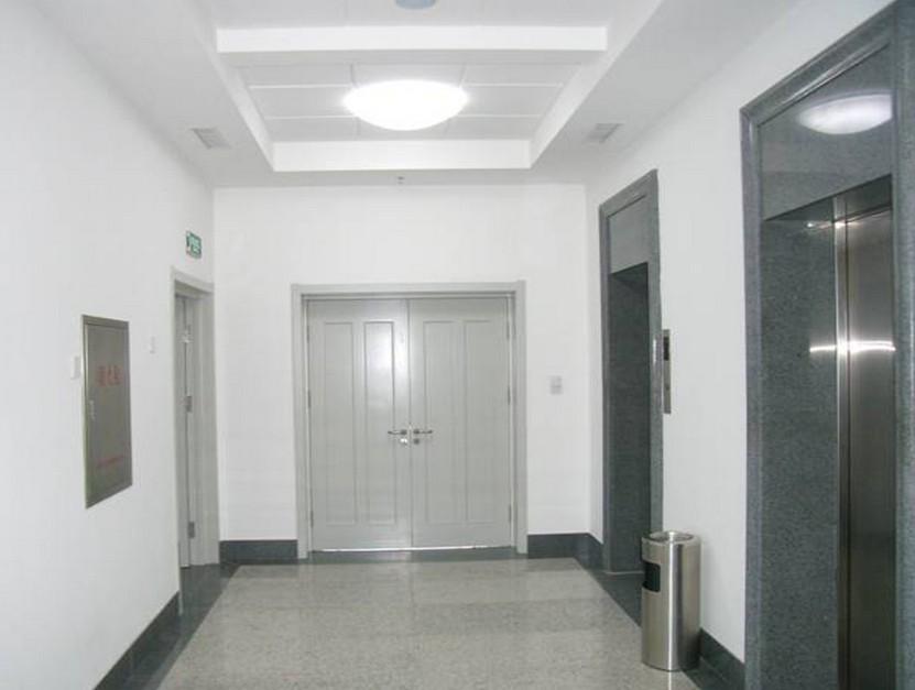 合用前室控制器,楼梯压差控制器