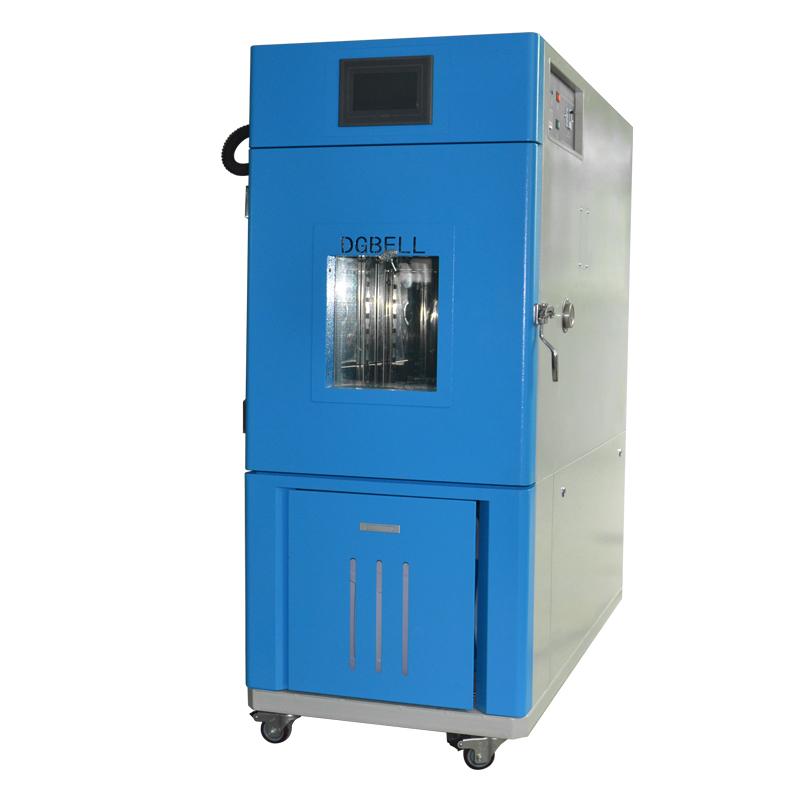 beth 可程式恒温恒湿试验机 蓝色单箱恒温恒湿箱