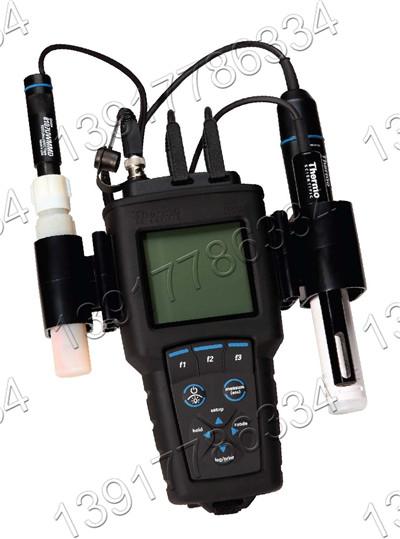 ORION 520M-01A Star A系列pH/ISE离子/电导率/溶解氧便携式多参数测量仪