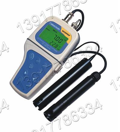 Eutech PD300便携式防水型pH/DO溶解氧测量计