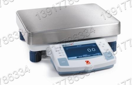 美国OHAUS奥豪斯EP22001C工业型分析电子天平(內校22000g)