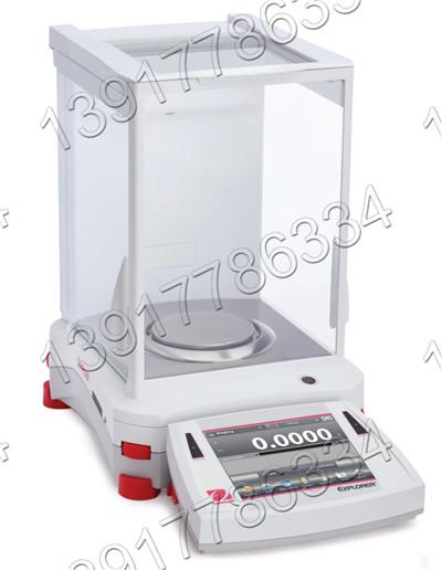 美国OHAUS奥豪斯EX10201ZH分析型电子天平10200g*0.1g