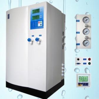 DW-ADDR05痕量元素分析(AAS/ICP-AES/AFS)专用去离子实验室超纯水器