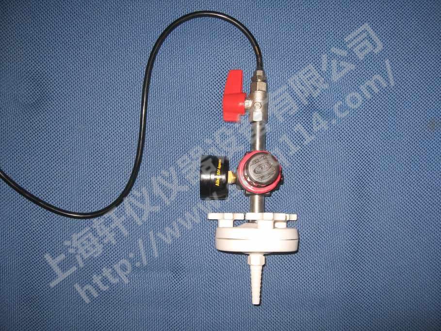 HAK120海水专用手动便携式SDI测试仪