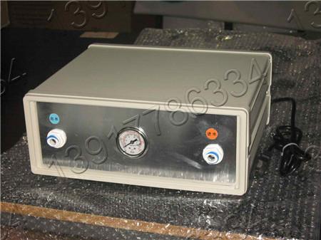 美国PROCAM Simple SDI测量仪成功用于中化化工科学技术研究总院(SDI仪专用增压泵)