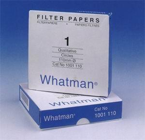 英国Whatman沃特曼湿强定性滤纸