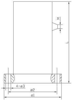 厂家直销QJQ3/QJQ4系列活塞式振动器、往复式振动器,气动振动器