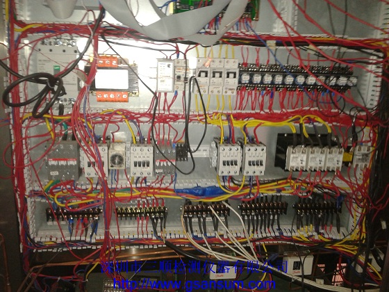恒温恒湿试验箱电路系统的检修