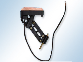 单极管式集电器种类