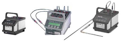 dti╠5型电子仪器电路