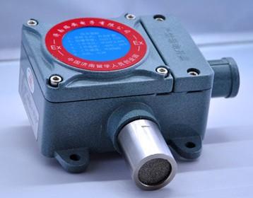 生产企业如何确定固定式气体报警器的安装数量?
