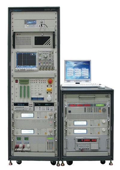 HCU/DC-DC轉換器自動測試系統