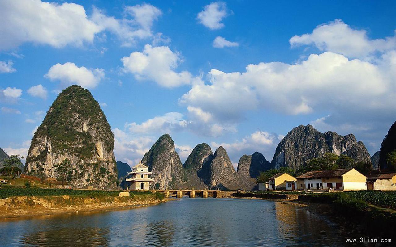 桂林风景高清图片大全